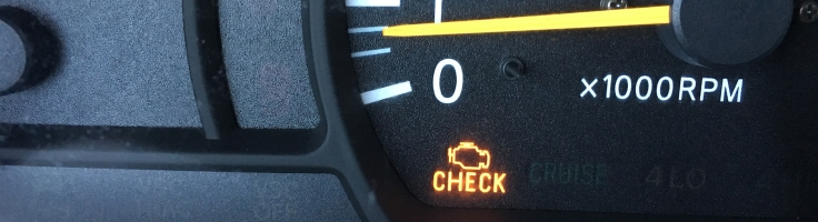 Check Engine Light | Motorist