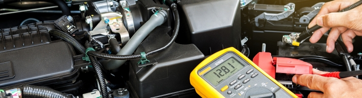Battery Starting and Charging System | Motorist